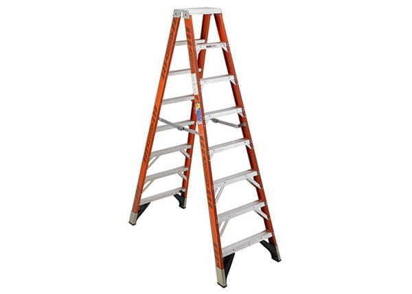 12 Foot Step Ladder